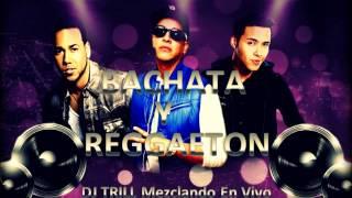 ★1 Hora De Bachata Y Reggaeton★ | MIX 2015 | Prince Royce Daddy Yankee Wisin Y Yandel  |