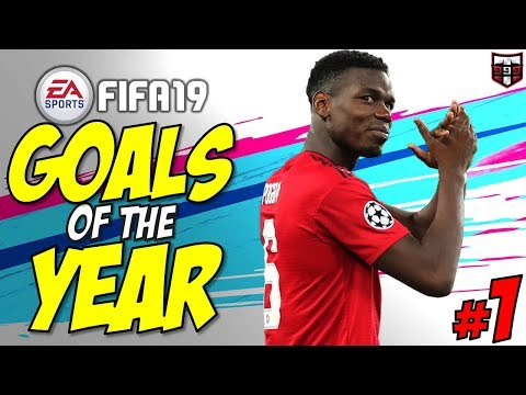 FIFA 19 | Goals of the Year #1 thumbnail