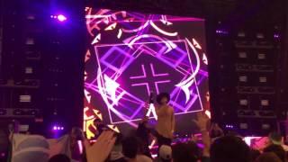Hear me now by Alok feat. Marcos Zeeba Live @ Garden of Madness - Tomorrowland 2016