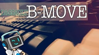 review 60fps teclado gaming dassault b move ydemoguri newhomepc