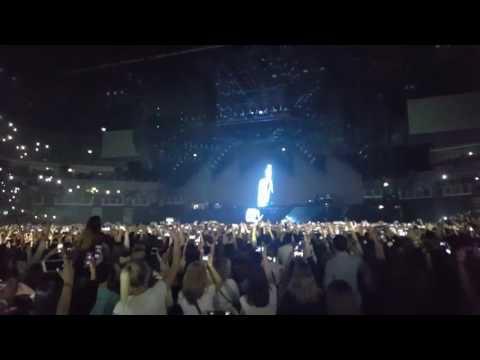 Justin Bieber u Zagrebu