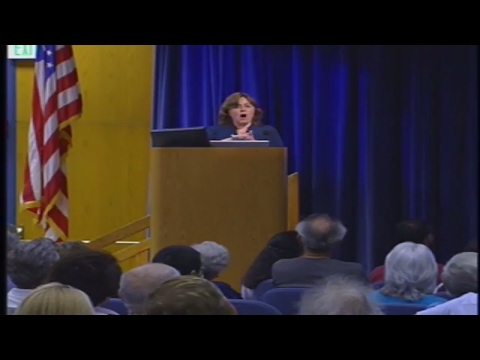 The Great Southern California Shake Out | California Earthquake | Von Kármán Lecture Series: 2008