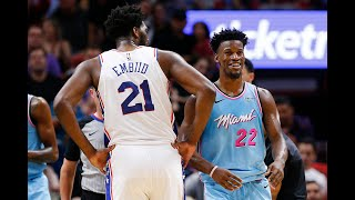 Download Sixers vs. Heat Wild End Of Regulation Sequence Mp3 and Videos
