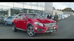 Find your perfect match with Approved Used | Mercedes-Benz Cars UK