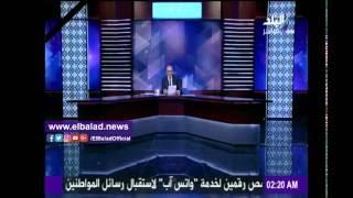 شاهد أهم تصريحات الرئيس السيسي لرؤساء تحرير الصحف القومية.. فيديو