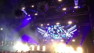 Afrojack - ID (Ray Bomb) - UMF 2013 Weekend 2: Ultra Worldwide Brasil Stage