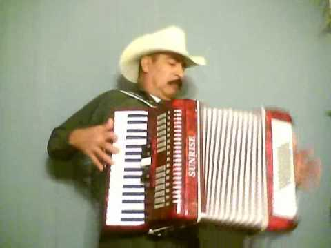 The Real Country Music Mexican Accordian King