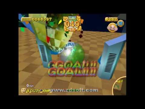 Super Monkey Ball 2 - Custom Levels Pack 1.0 - Master (w/Music Mods)