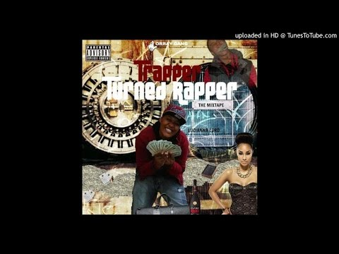 Abm Coop & Lucianna Lord & Hotboa London & Isaiah & TjDk - Lorray Gang Anthem