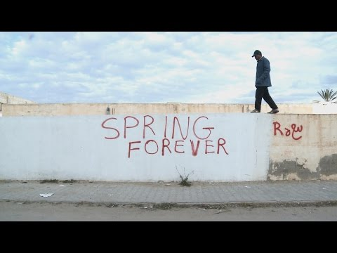 Spring Forever. The Tragedy And The Causes Of The Arab Sprin