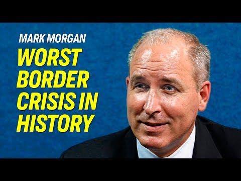 Border Crisis: Worst in American History—Former Border Patrol Chief, Mark Morgan
