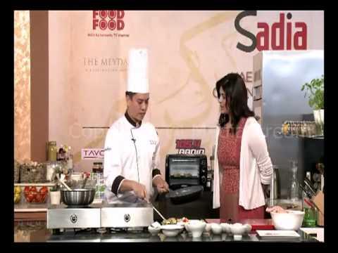 Dilip Lama Sadia Ramadan UAE Cooking Challenge 2012 # EP# 26 #2