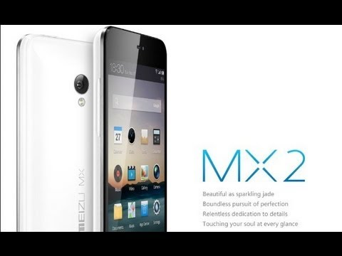 MeiZu MX 2 Meizu MX quad core Better than google nexus 4?