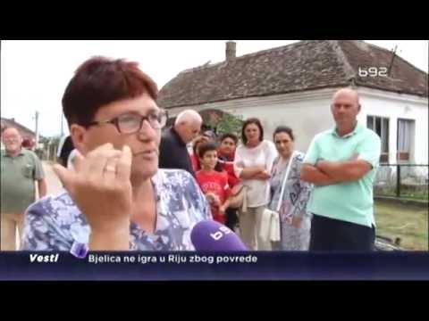 Vladimirci: Mesec i po dana bez vode