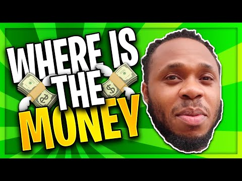 How To Identify Liquidity In Forex   Trading Towards The Money   Forex Trading