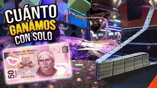 CUÁNTOS TICKETS GANAMOS CON $50 - RETO