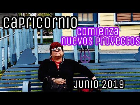 Capricornio Hor�scopo 2019 nuevos proyectos
