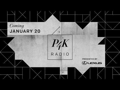 P4K Radio Teaser