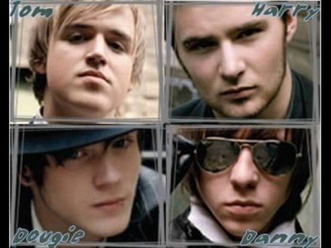 McFLY - The last song (with lyrics and pictures)