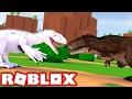 Worlds Largest Dinosaurs In Roblox Roblox Dinosaur Simulator