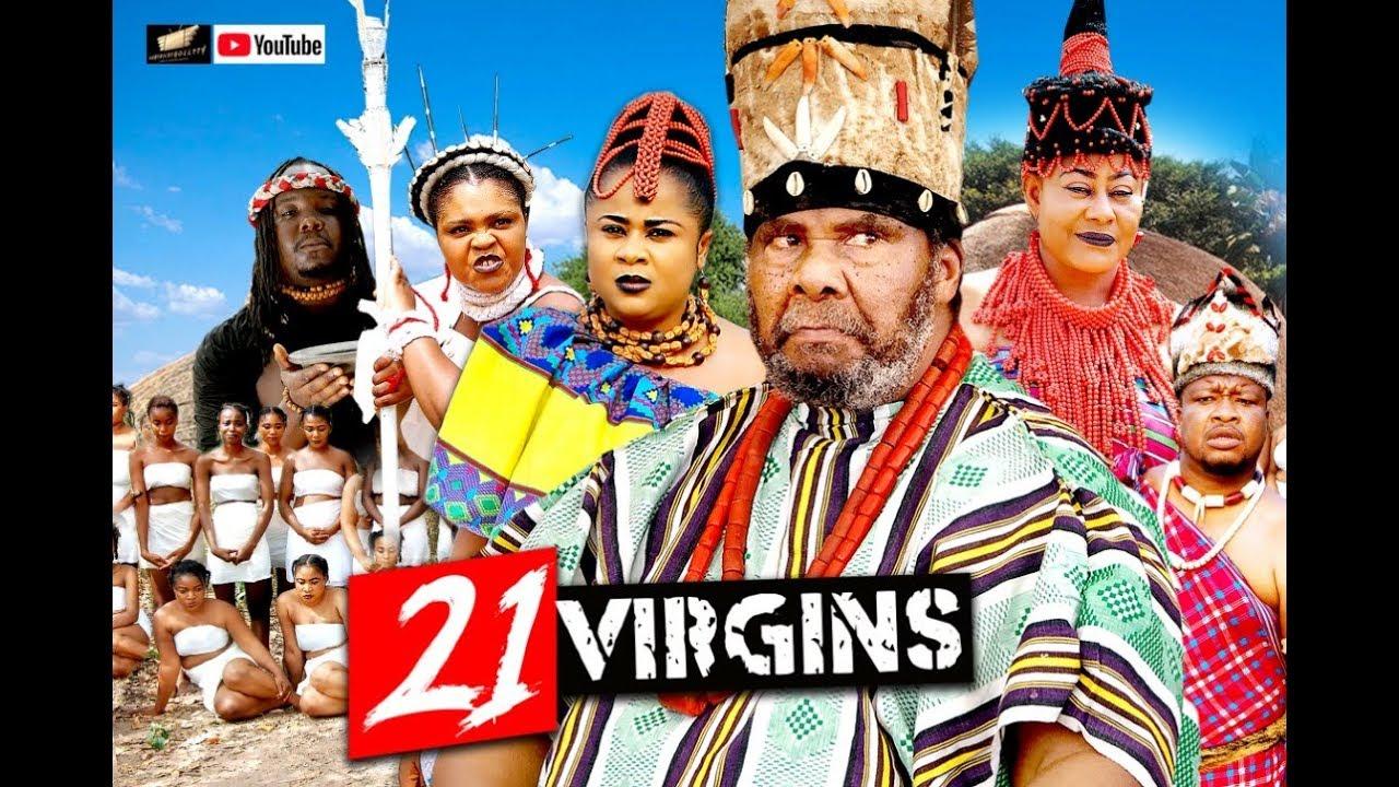 Download 21 VIRGINS SEASON 6 - (New Movie)  2020 Latest Nigerian Nollywood Movie Full HD