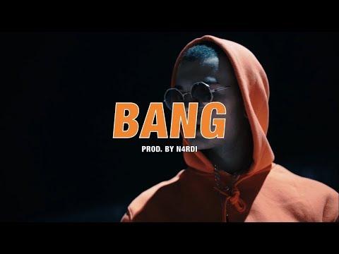 Nashley - BANG (Prod. NΛRDI)