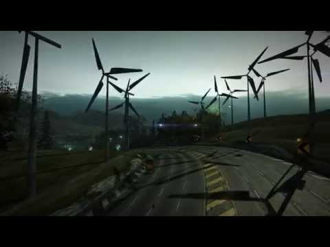 Need For Speed: World - After The End