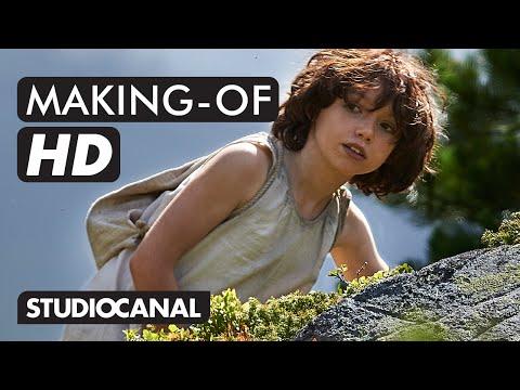 "HEIDI   Making-of Clip ""Frühling in den Alpen""   Ab jetzt als DVD, Blu-ray & Digital!"