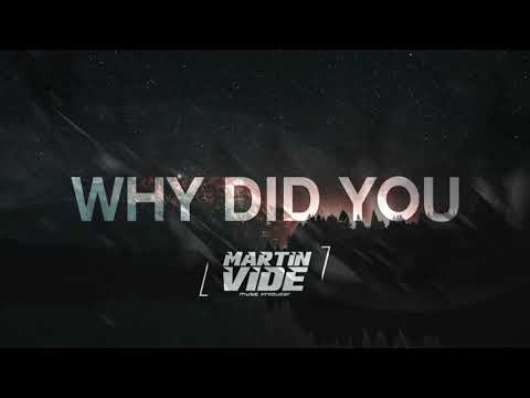 Martin Vide - Why Did You