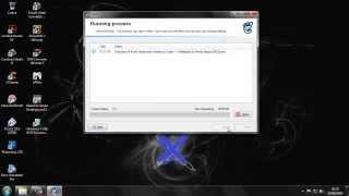 Converter audio AAC para AC3