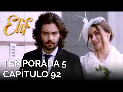 Elif Capítulo 1011   Temporada 5 Capítulo 92