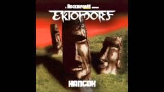 Ektomorf - Romok alatt (HD - Remastered)