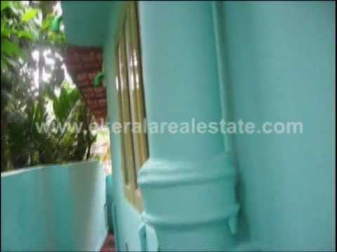 Buy Low Cost House 20 Lakhs In Trivandrum