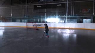 Hokejka easton