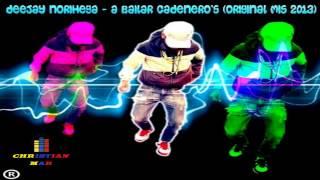 Deejay Norihega  A Bailar Cadeneros (original mix 2013)