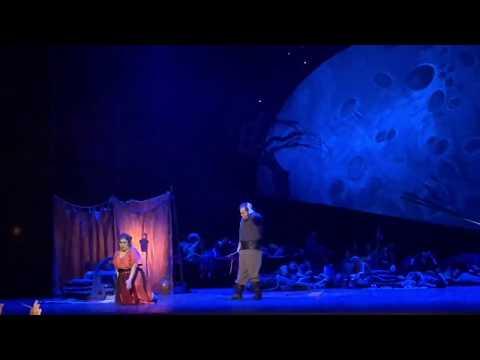 Magda Marian :  S.Rachmaninoff    Aria Zemfira From