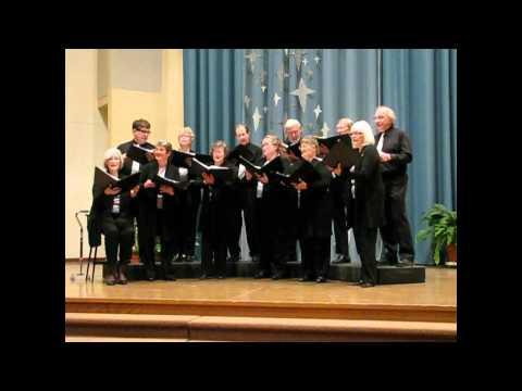 Fair Phyllis (Farmer) - Chorealis Vocal Ensemble
