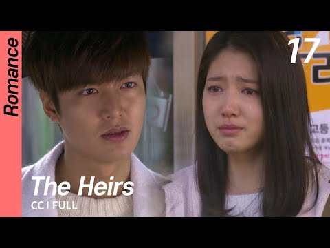 [CC/FULL] The Heirs EP17 | 상속자들