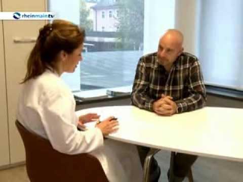 Urologin untersuchung bei Urologische Untersuchungen