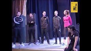Lord Of The Dance. Ирландское танцевальное шоу в Екатеринбурге