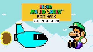 Mario Evolution | Hack of Super Mario World (2009)