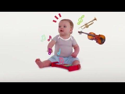 Baby Einstein Language Nursery - Part 1