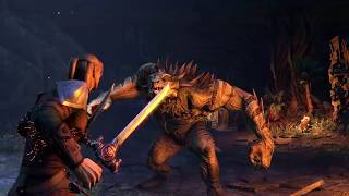 PS4 Games The Elder Scrolls Online  Murkmire   Official Trailer