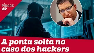 A ponta solta no caso de Glenn e os hackers