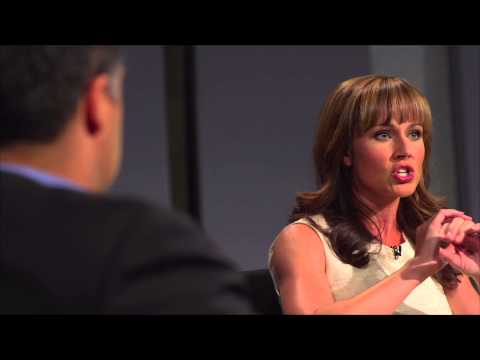 Nikki Deloach - 'Awkward' Life and Learning to Succeed