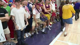 Repeat youtube video Taylor University Silent Night 2016