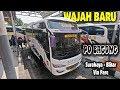 PO Bagong | Pendatang Baru Ter-Recomended,  Surabaya Blitar 3.5 Jam