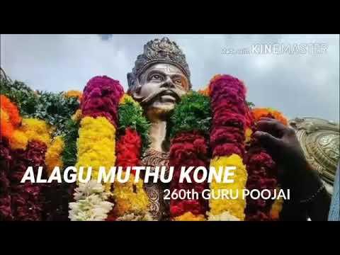 Alagu Muthu kone what's app status