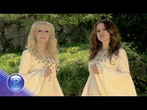 VIEVSKA FOLK GRUPA - RODOPSKI NAPEVI 2 / Виевска фолк група - Родопски напеви 2, 2015