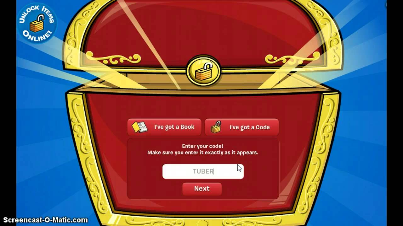 <b>Club Penguin Cheats Code</b> for 5,000 coins - YouTube